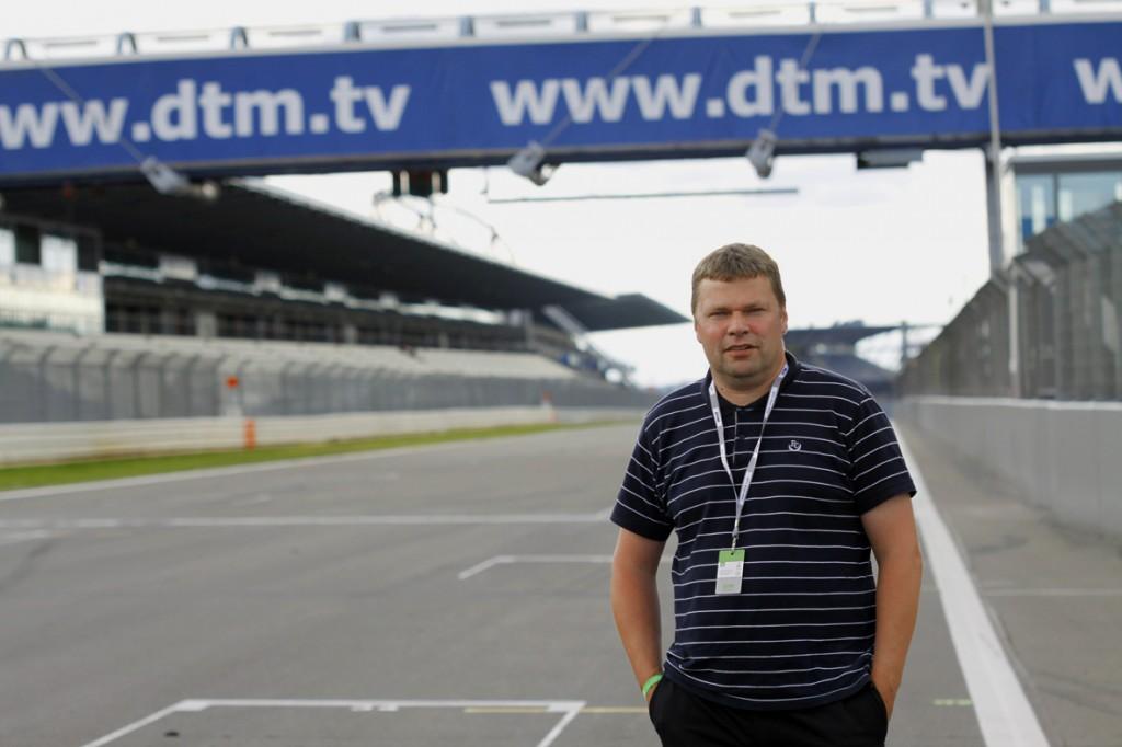 bylinebild nürburgring